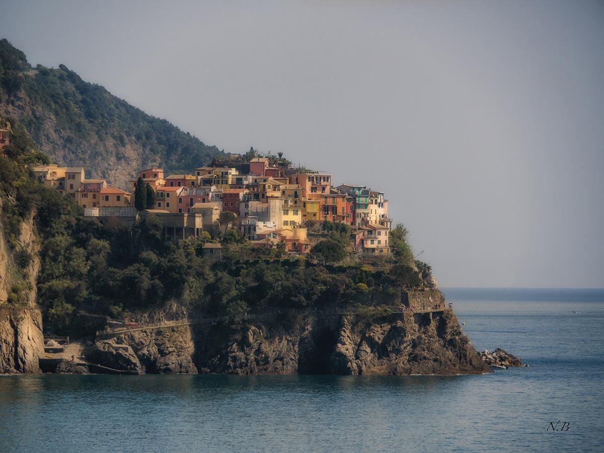 Cinque Terre..(Italia)