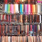 Cinture e colori