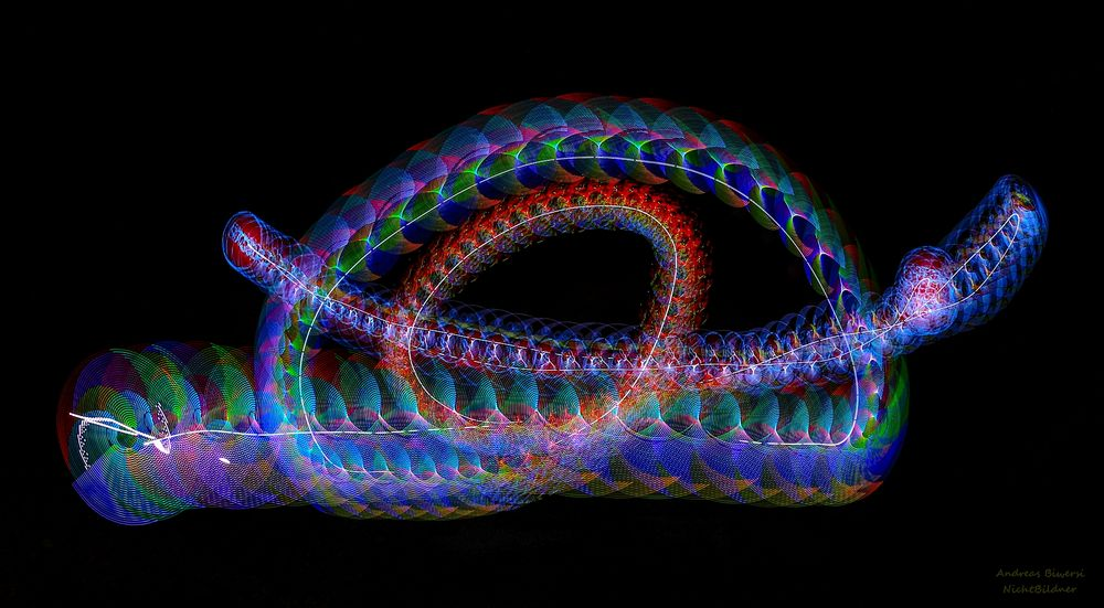 Circel-lines