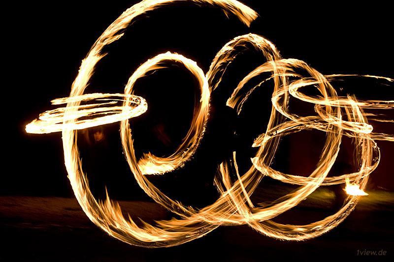 circoli di fuoco