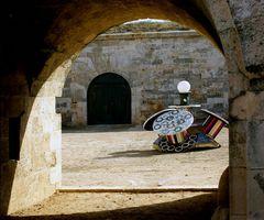 CIRCULOS - Instalation Menorca - 2007