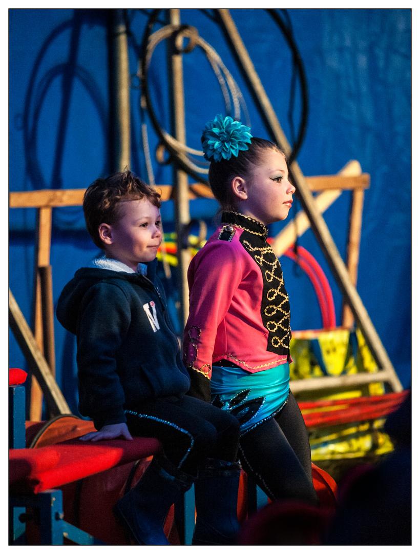 Circus Aladin #19