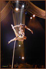 Circus Bouffon Köln -Seilakrobatik-2