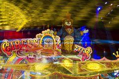 Circus, Circus auf Crange 2009