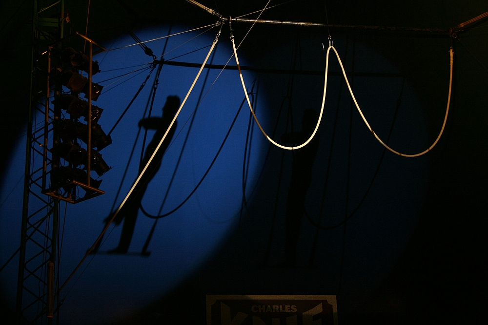 Circus Impressionen X