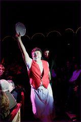 Circus Roncalli 2009 - David Larible