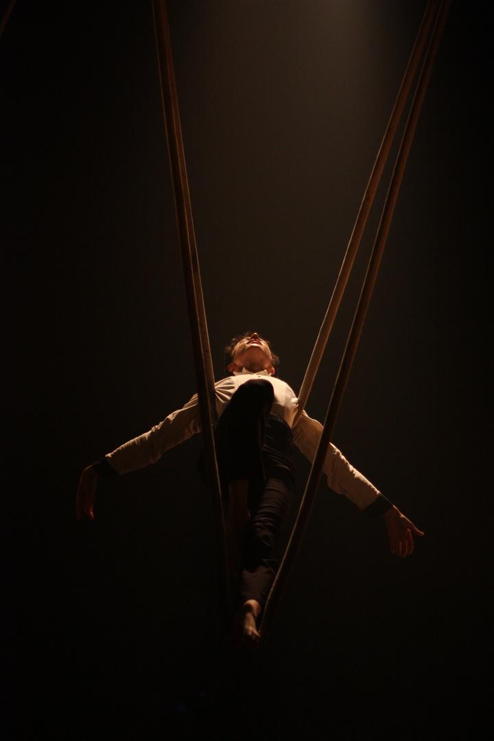 Cirque Buffon