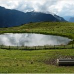 Cisloner Alm/Trentino