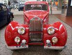 Cité de l'Automobile - Bugatti