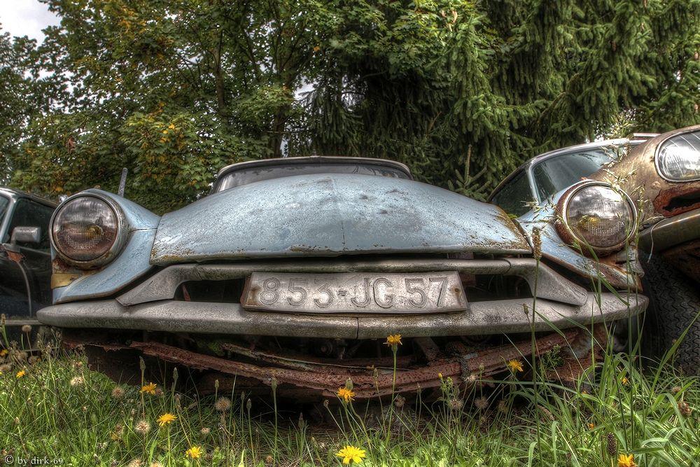 Citroën a.D.
