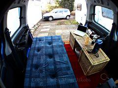 Citroen Berlingo als Mini-Camper Bild Nr.3