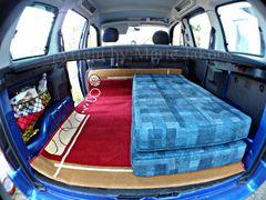 Citroen Berlingo als Mini-Camper Bild Nr.4