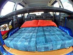 Citroen Berlingo als Mini-Camper Bild Nr.5