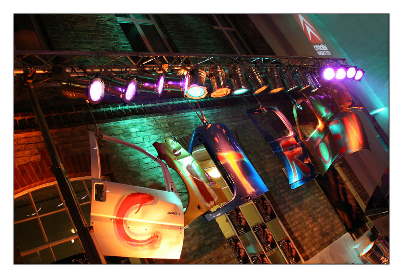 Citroen Jazz Night