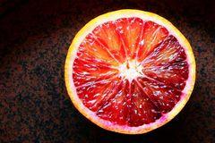 Citrus sinensis (L.) - Blutorange