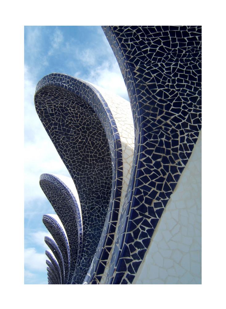 Città delle Arti e delle Scienze (3)