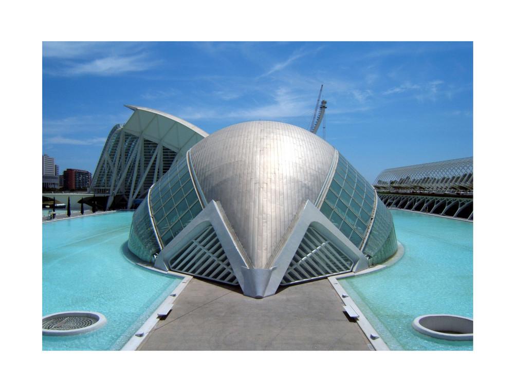 Città delle Arti e delle Scienze (4)