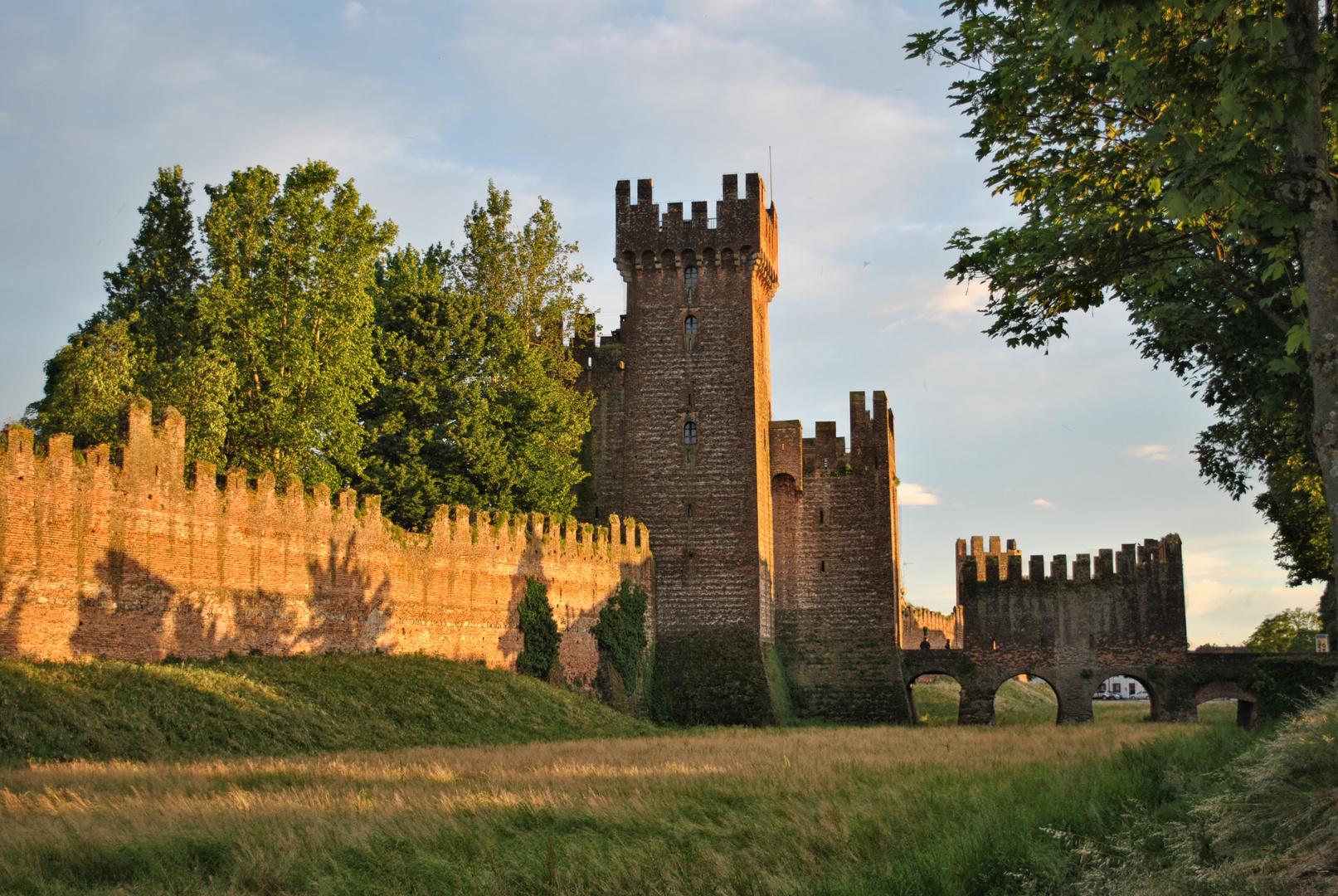 città murate