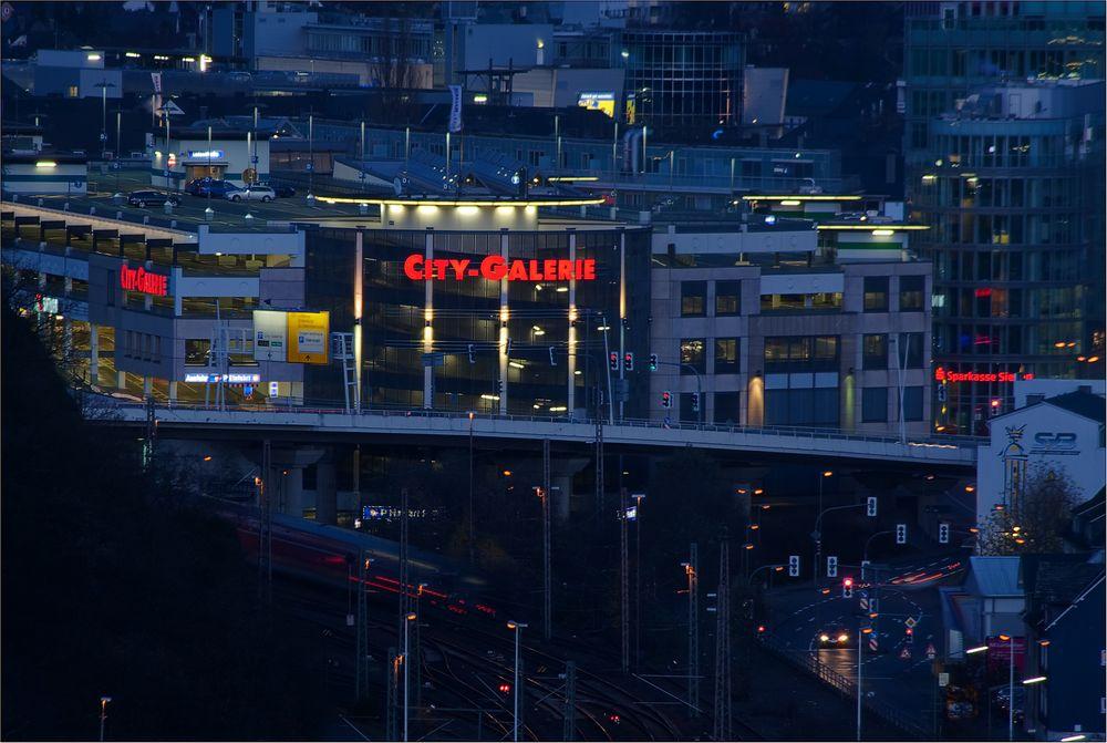 City Galerie Siegen