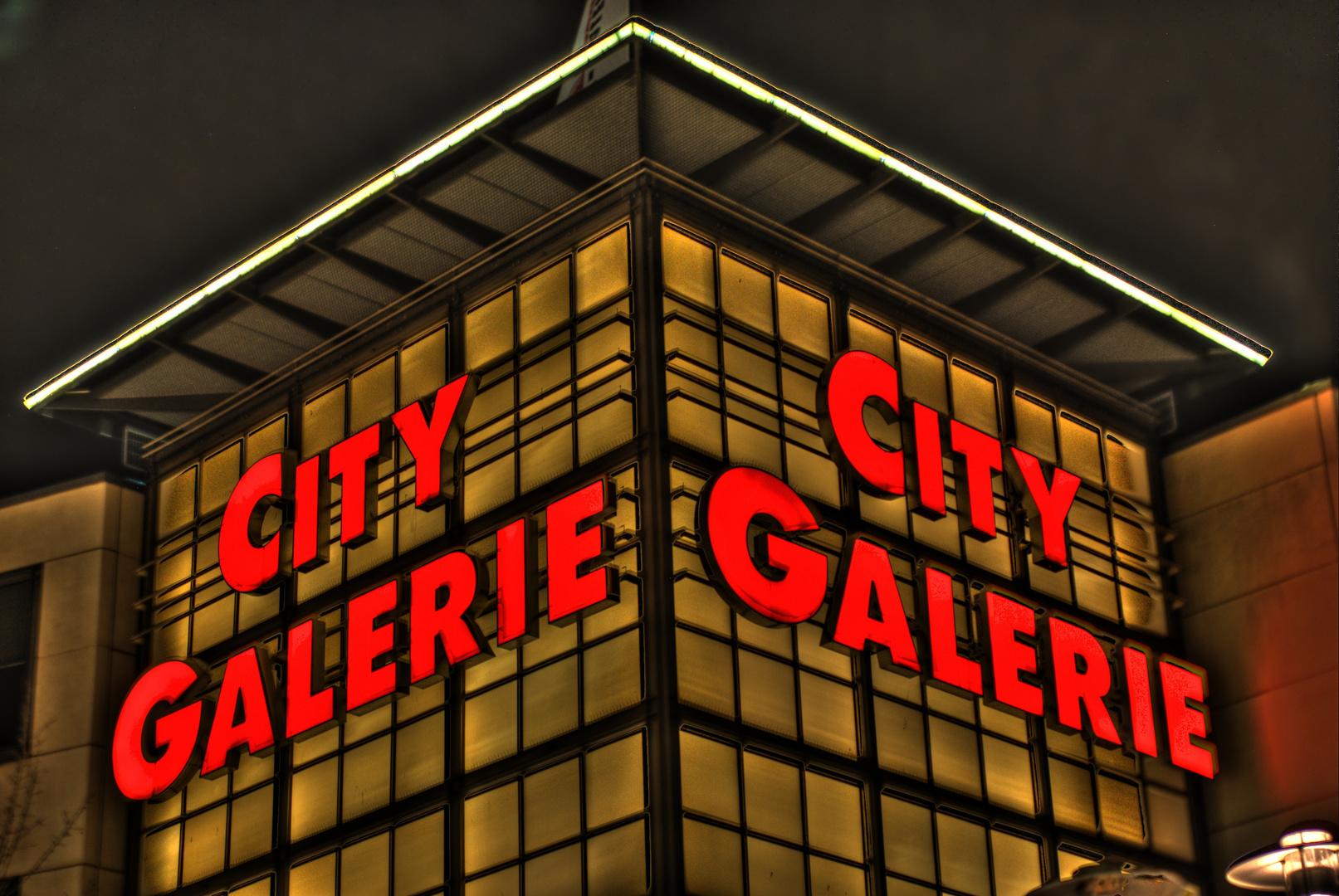 City Galerie Siegen Foto & Bild | bearbeitungs - techniken, hdri & tm,  siegen city Bilder auf fotocommunity