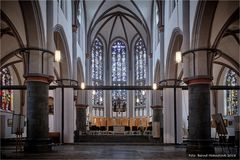 City Kirche Mönchengladbach .....