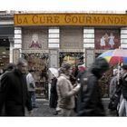 CITY LIFE IN BRUXELLES