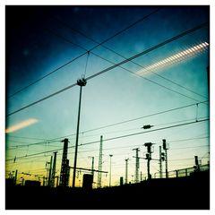 city light III