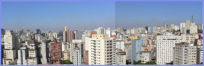 city of buildings