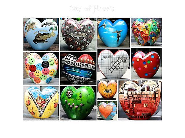 City of Hearts