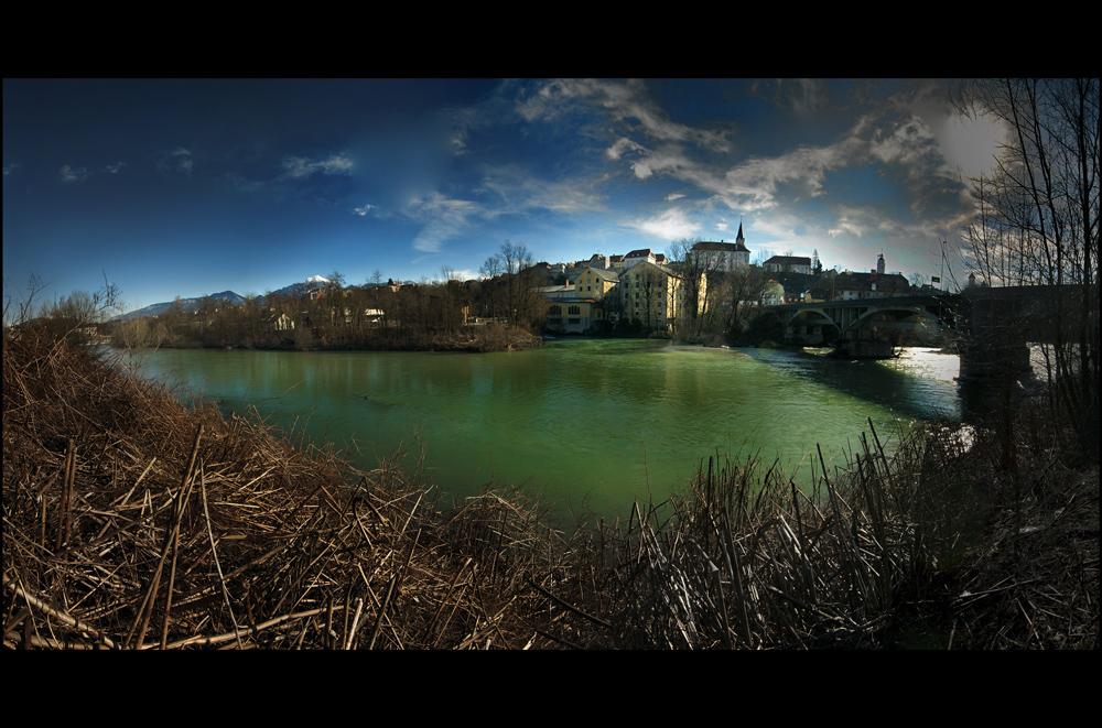city of Kranj