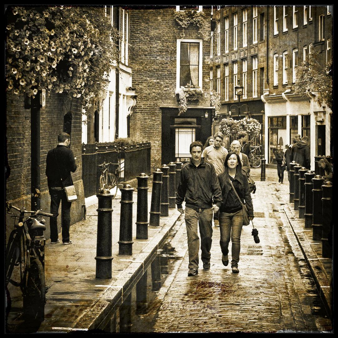 City of London N° 10