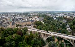 City of Luxembourg 1