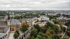 City of Luxembourg 2