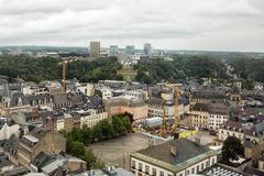 City of Luxembourg 3