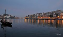 City of Oporto. . . Spirit of the places