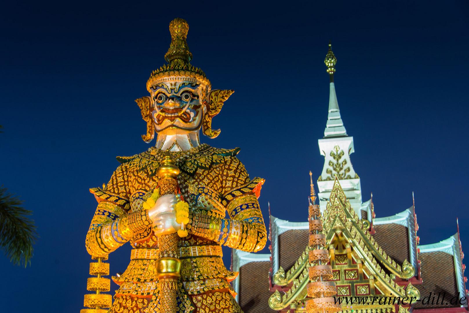 City Pillar Shrine II Udon Thani
