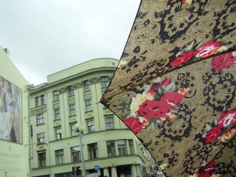 City - Riga