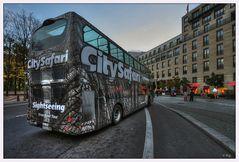 * City Safari *