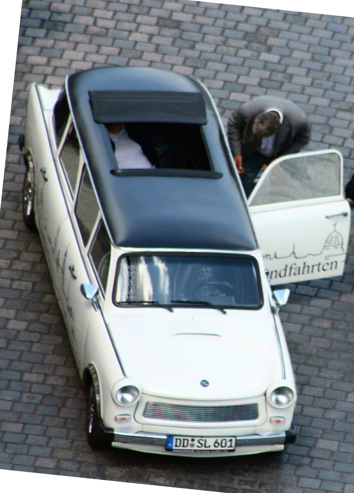 City Tour Dresden