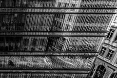 city vertigo