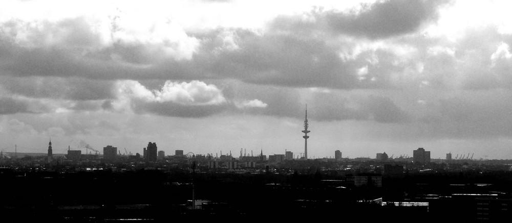 cityclouds