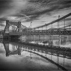 Cityscape With Bridge