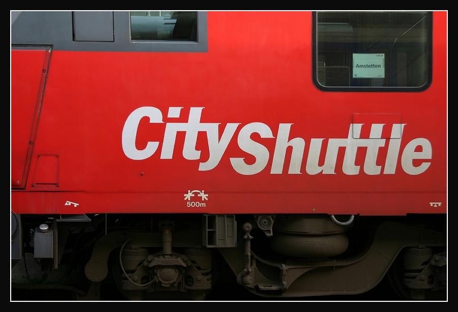 CityShuttle