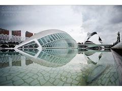 Ciudad de las Artes y de las Ciencias II