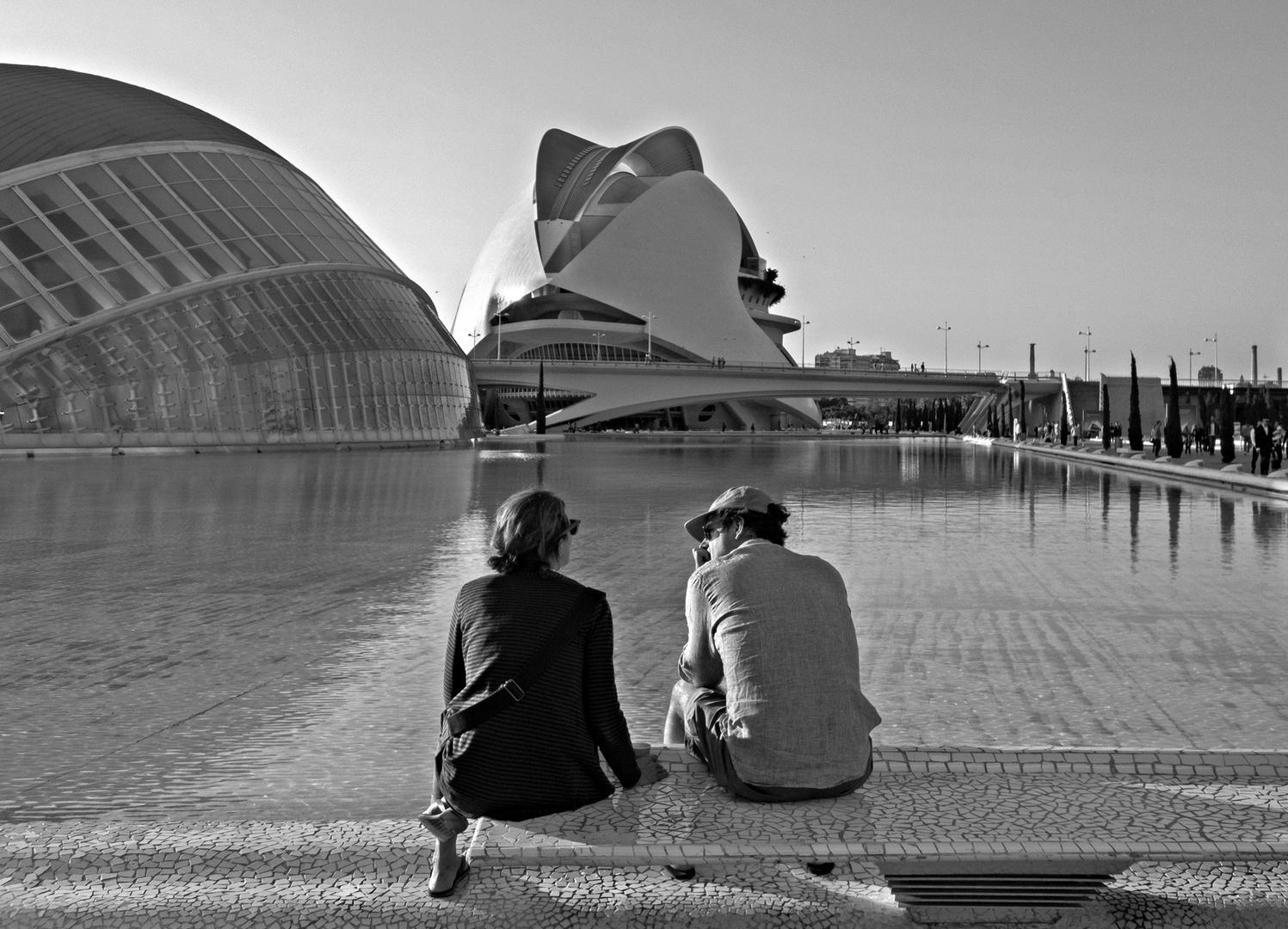 Ciudad de las Artes y las Ciencias-2
