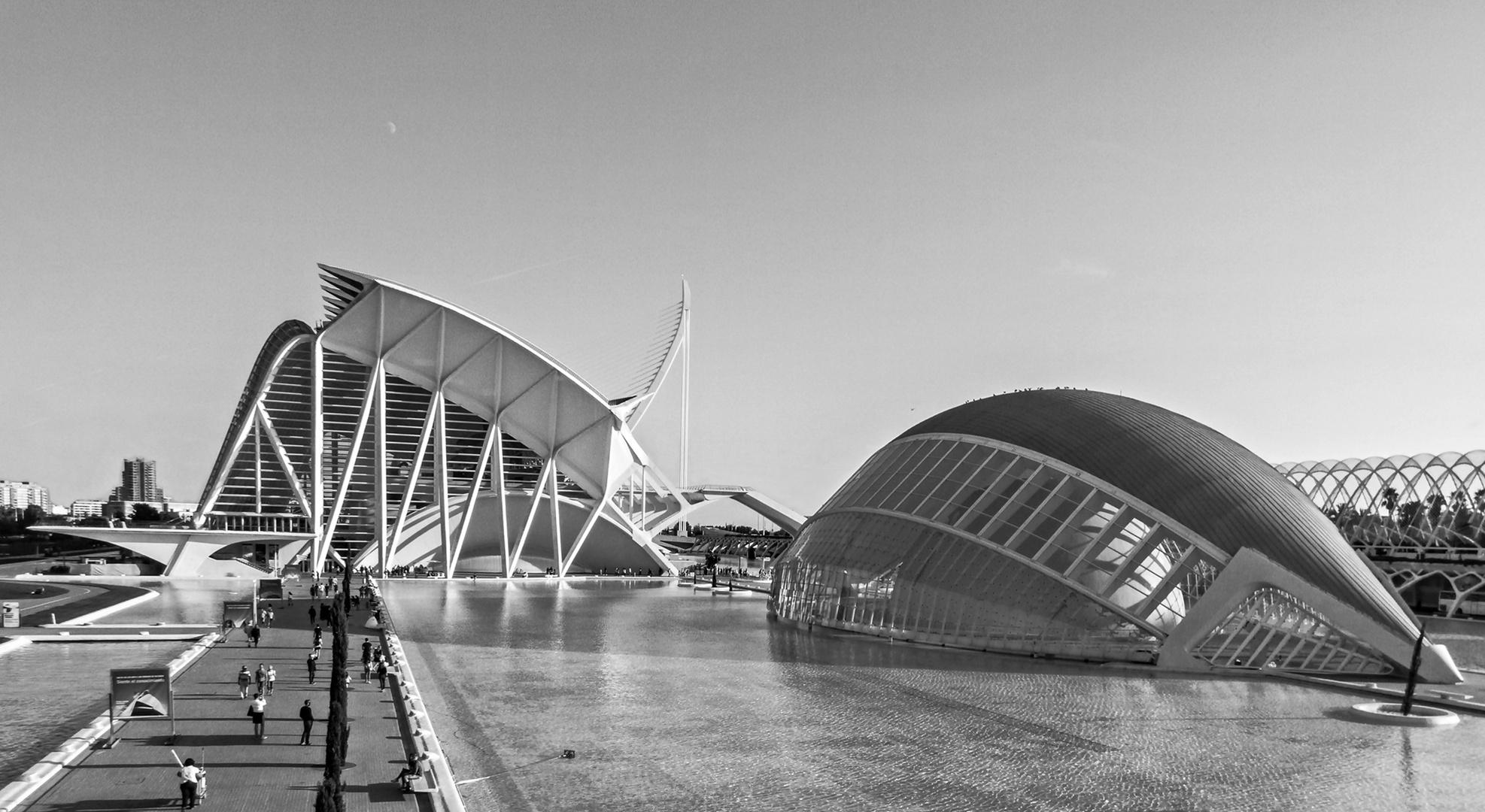 Ciudad de las Artes y las Ciencias-4