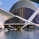 Ciudad de las Artes y las Ciencias-7 (Valencia)