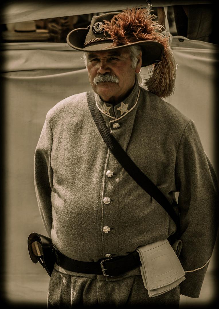 Civil War Portrait 2