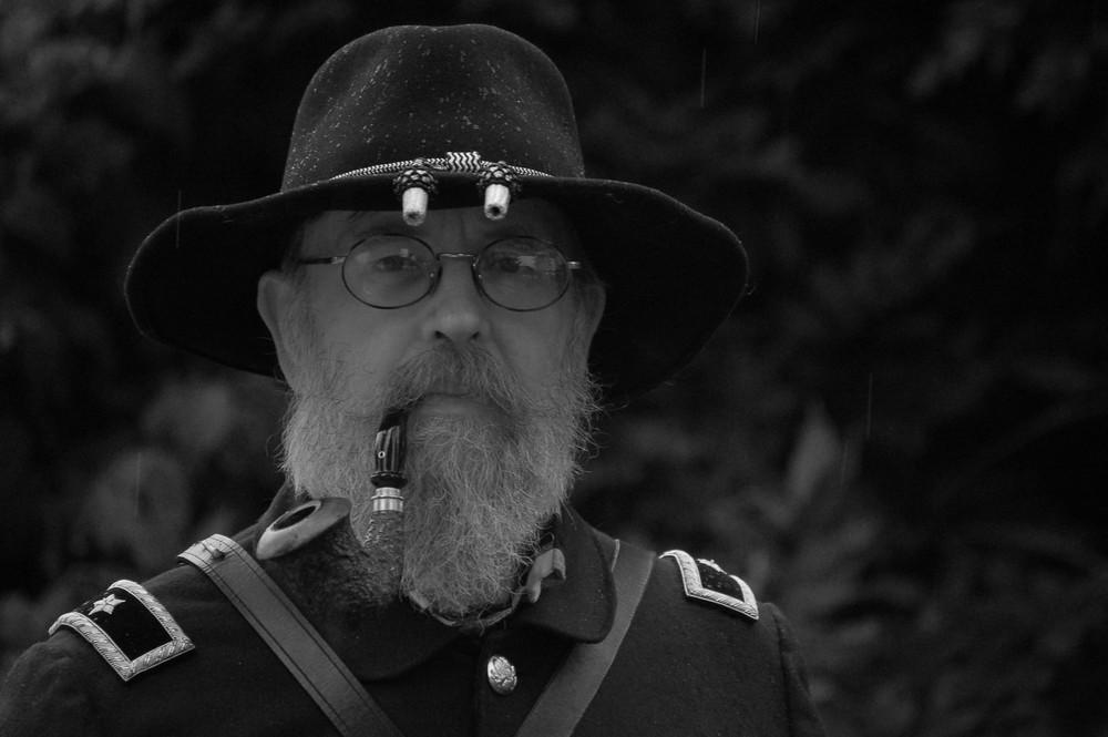 Civil War Portrait 3