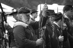 Civil War Portrait 4
